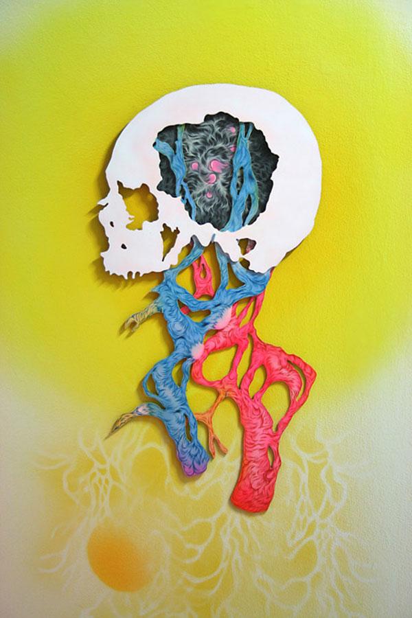 art blog - Bonnie Brenda Scott - empty kingdom
