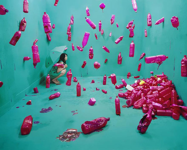 art blog - Jee Young Lee - epmpty kingdom