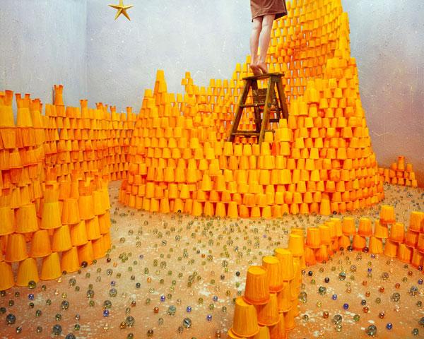 art blog - Jee Young Lee - epmpty kingdom