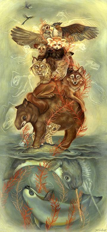 Jen-Lobo---Totem