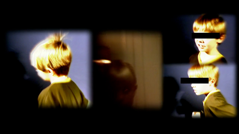 Art Blog - Jonathan Caouette - Empty Kingdom