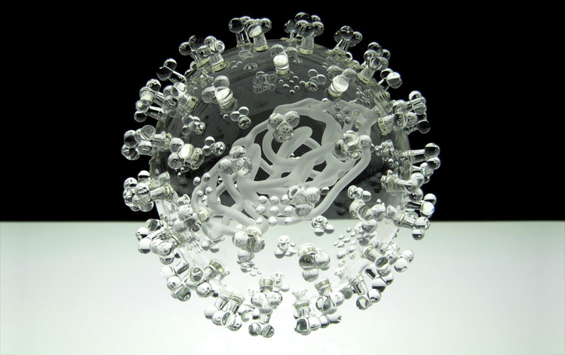 Luke Jerram - Empty Kingdom - Art Blog