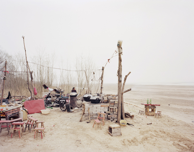 zhang kechun - empty kingdom - art blog