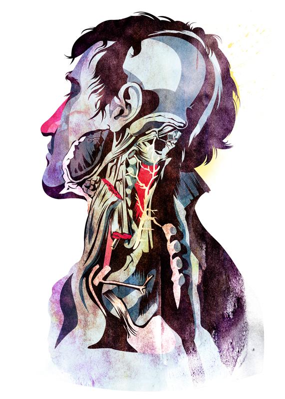 Alvaro Tapia Hidalgo - Empty Kingdom - Art Blog