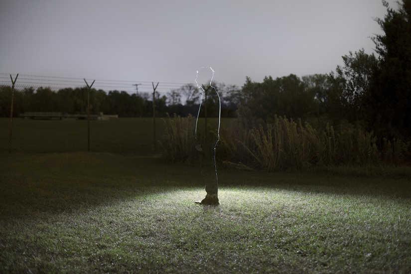 Andrew Lyman - Empty Kingdom - Art Blog
