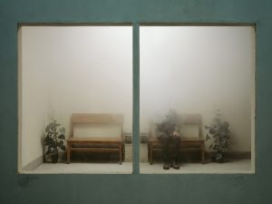 Chen Wei - Empty Kingdom - Art Blog
