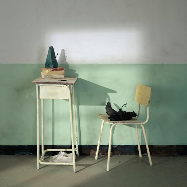 Chen Wei - Empty Kingdom - Art Blog