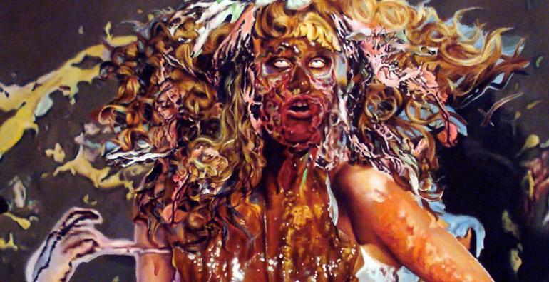 Francine Spiegel - Empty Kingdom - Art Blog