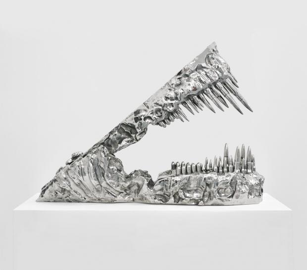 Joel Morrison - Empty Kingdom - Art Blog