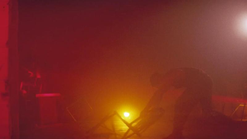 Art Blog - Jon Hopkins, Tom Haines - Empty Kingdom