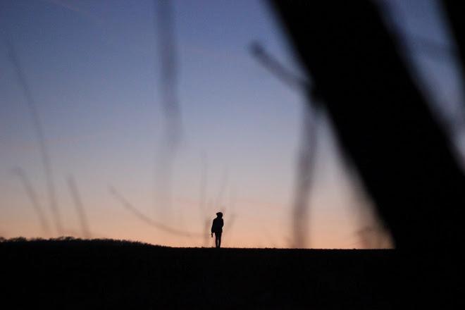 Marton Kiraly - Empty Kingdom - Art Blog