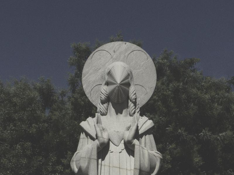 Maykel Lima - Empty Kingdom - Art Blog