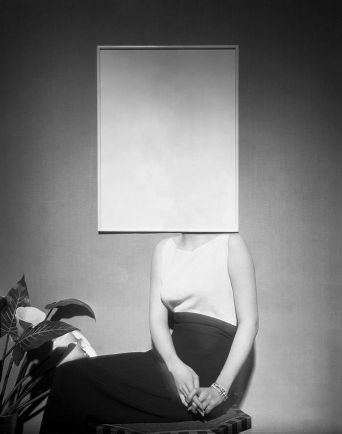 Noe Sendas - Empty Kingdom - Art Blog