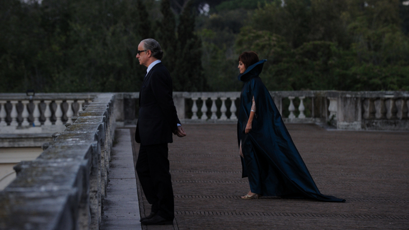 Art Blog - Paolo Sorrentino - Empty Kingdom
