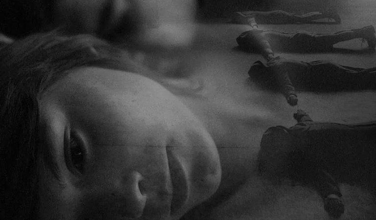 Art Blog - Paweł Pawlikowski - Empty Kingdom