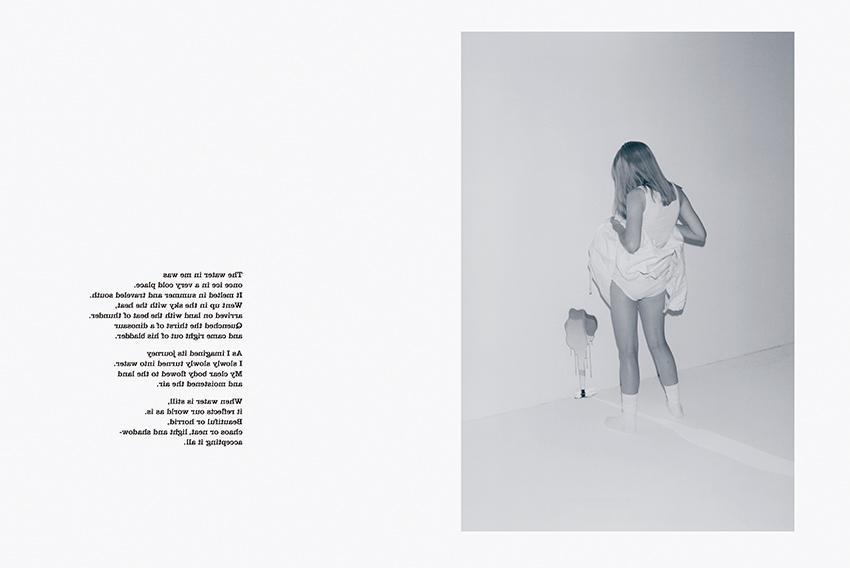 Rikako Nagashima - Empty Kingdom - Art Blog
