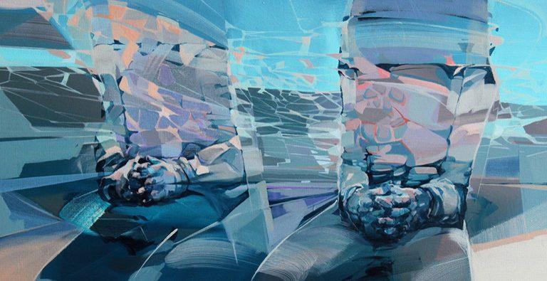 Robert Proch - Empty Kingdom - Art Blog