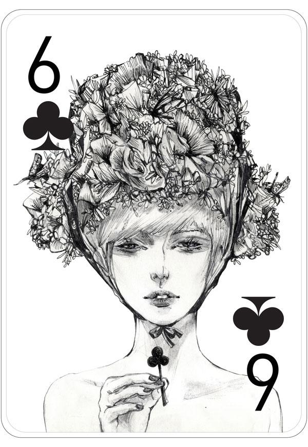 art blog - Connie Lim - empty kingdom