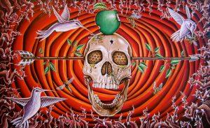 art blog - Eric Richardson - Empty Kingdom