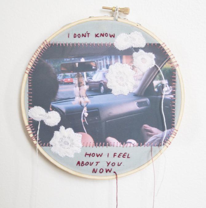 lindsay bottos - empty kingdom - art blog