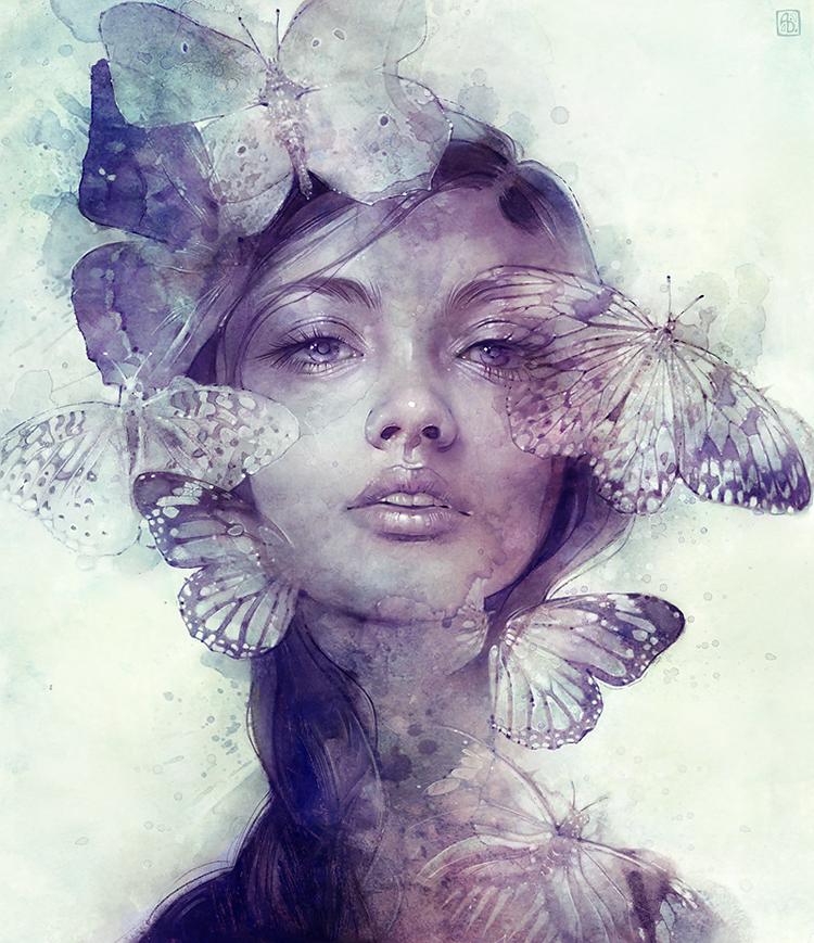 Anna Dittmann - Empty Kingdom - Art Blog