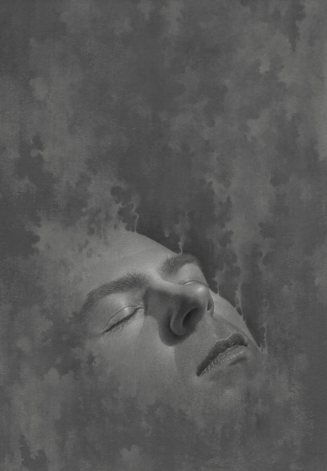 Boris Pelcer - Empty Kingdom - Art Blog