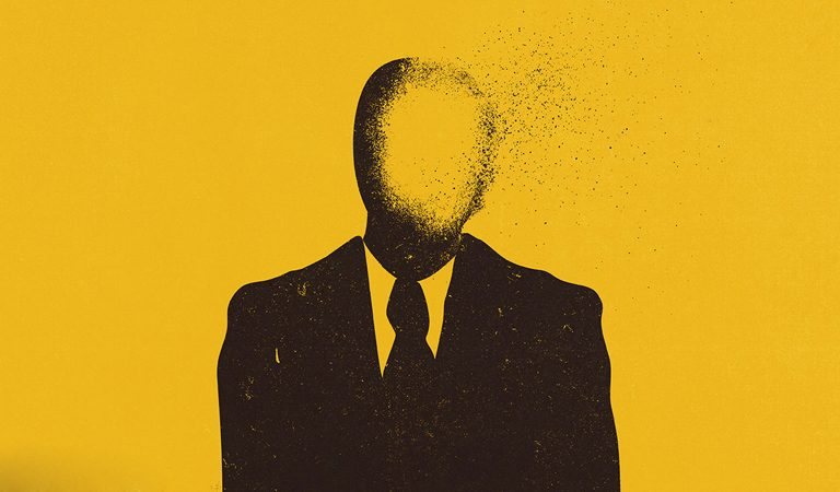 Art Blog - Denis Villeneuve - Empty Kingdom