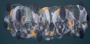art blog - John Reuss - Empty Kingdom