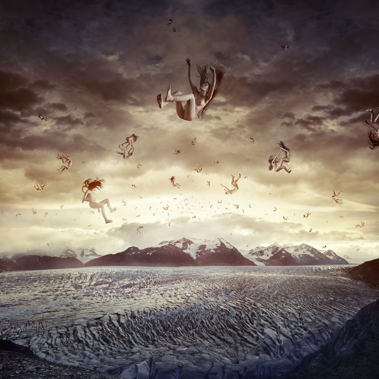 Jon Jacobsen - Empty Kingdom - Art Blog