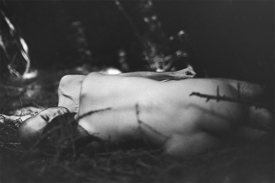 Letizia Iman - Empty Kingdom - Art Blog