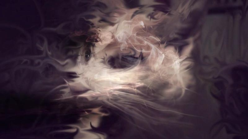 Art Blog - MILKEYES (Donato Sansone) - Empty Kingdom
