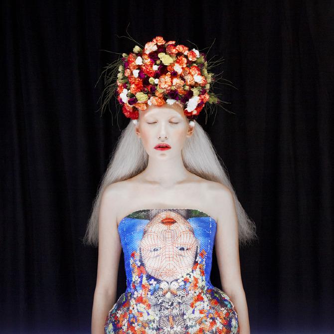 Madame Peripetie - Empty Kingdom - Art Blog
