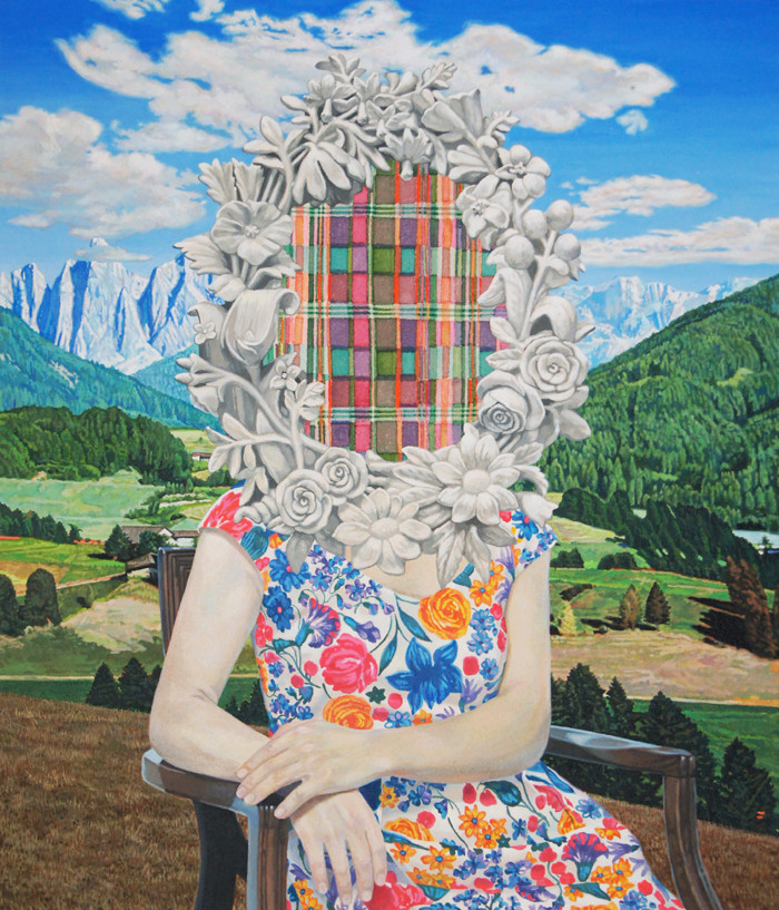 Naomi Okubo - Empty Kingdom - Art Blog