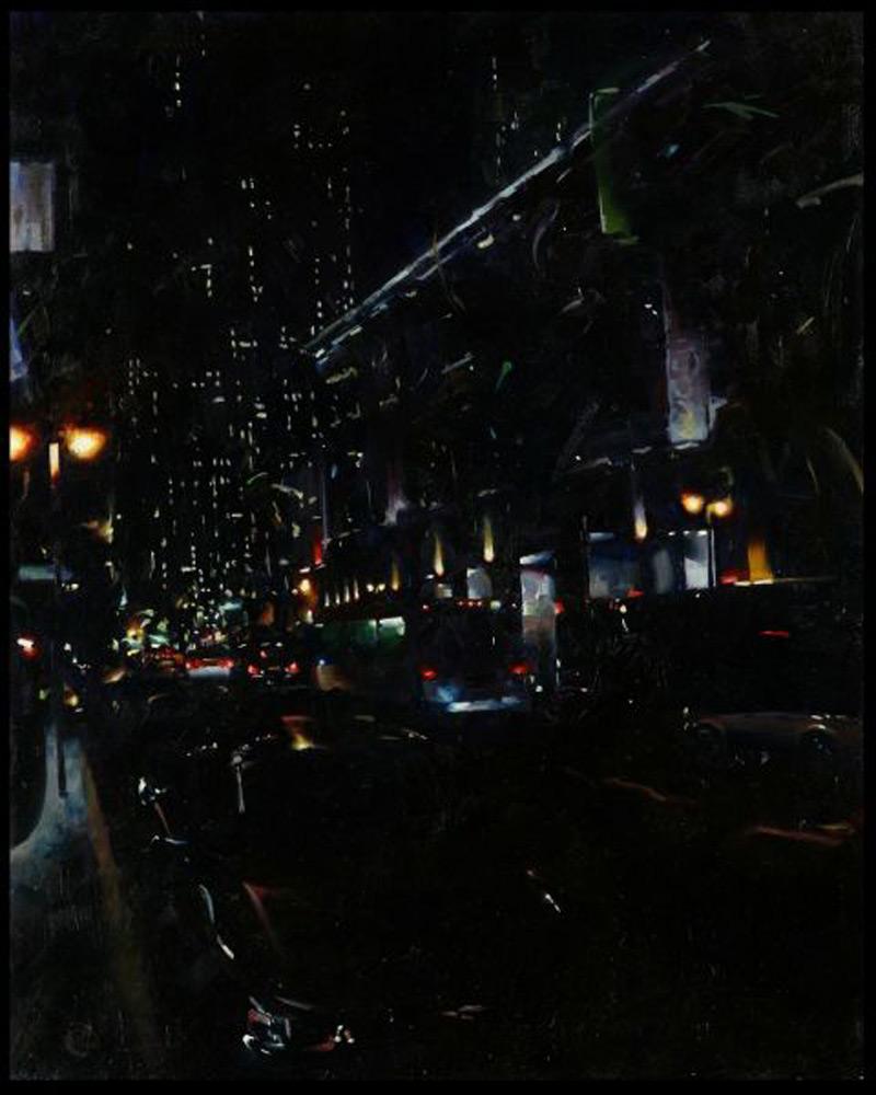 art blog - Xiau Fong Wee - empty kingdom