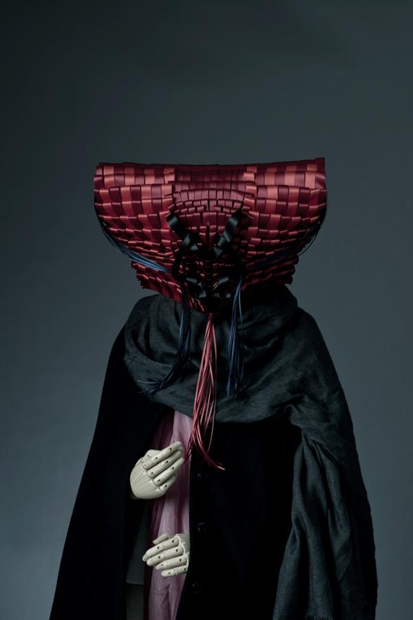 Ribbonesia - Empty Kingdom - Art Blog