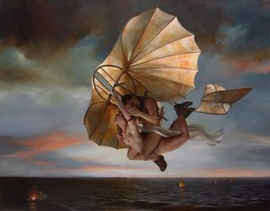 art blog - Ricardo Fernandez Ortega - Empty Kingdom