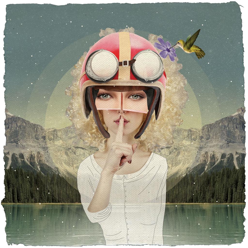 Sebastian Ospina - Empty Kingdom - Art Blog