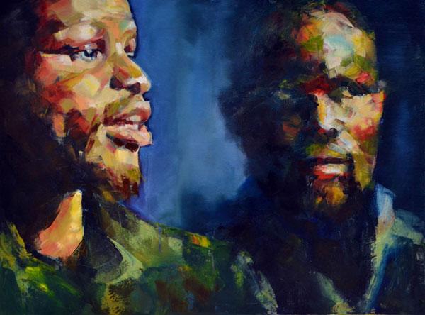 art blog - Sal Jones - empty kingdom