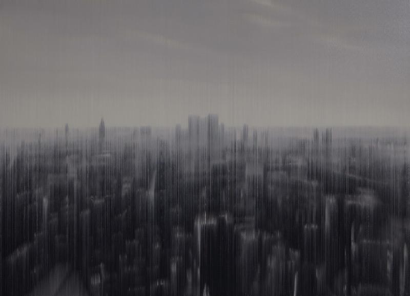 art blog - Akihito Takuma - empty kingdom