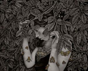 Alessia Iannetti - Empty Kingdom - Art Blog