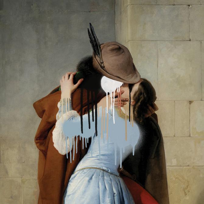 Ash White - Empty Kingdom - Art Blog
