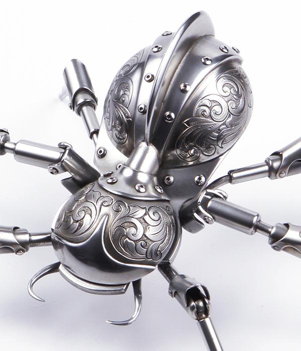 Christopher Conte - Empty Kingdom - Art Blog