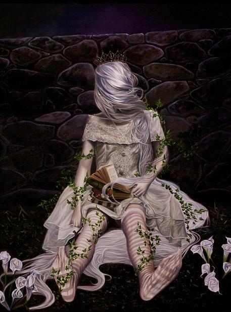 David Stoupakis - Empty Kingdom - Art Blog