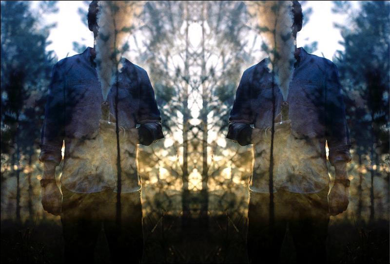 art blog - Dennis Auburn - empty kingdom