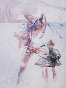 Empty Kingdom - Eckehard Fuchs - art blog