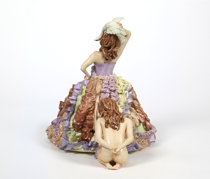 Jessica Stoller - Empty Kingdom - Art Blog
