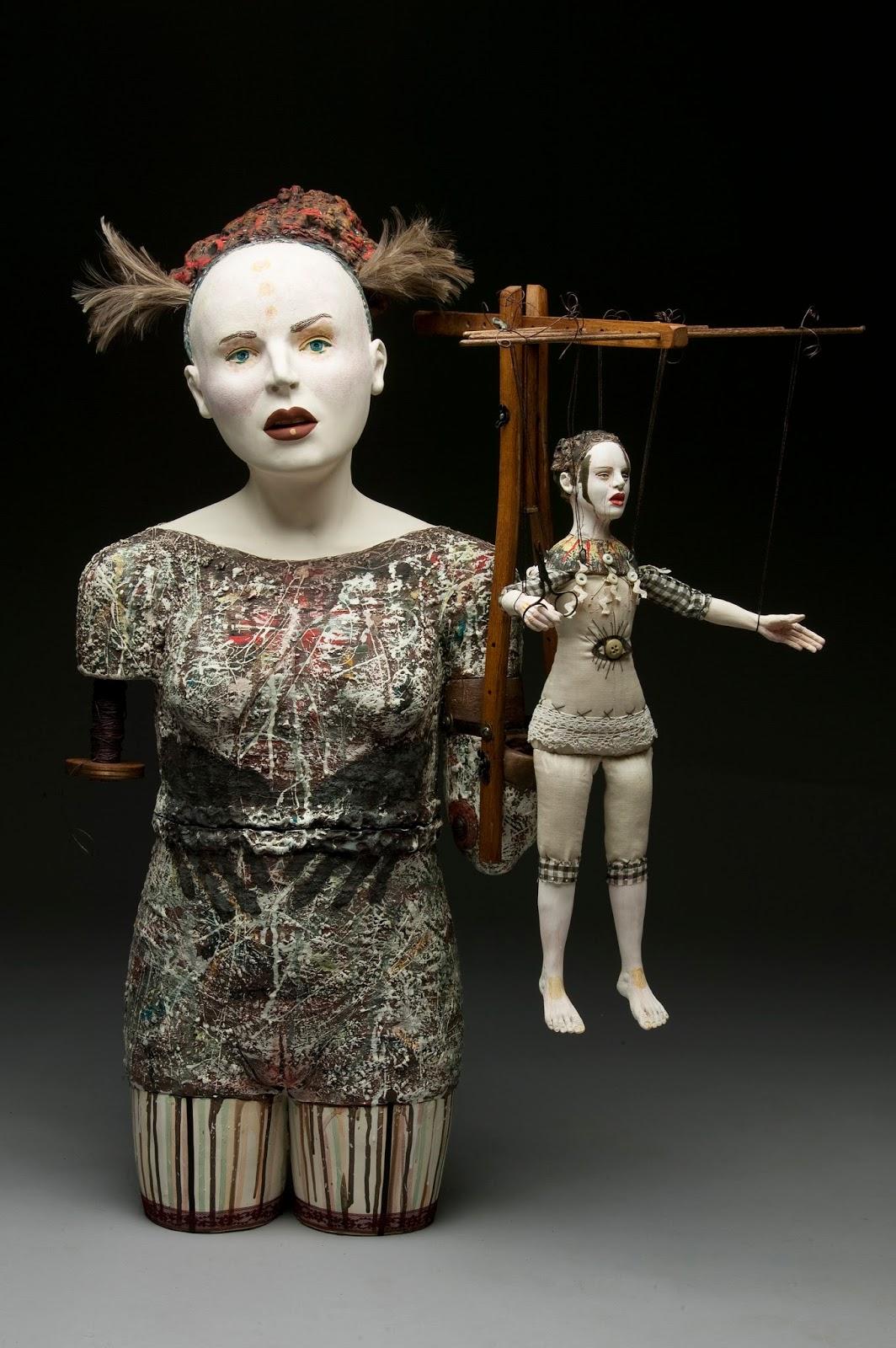 Kirsten Stingle - Empty Kingdom - Art Blog