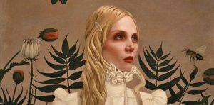 Kris Lewis - Empty Kingdom - Art Blog