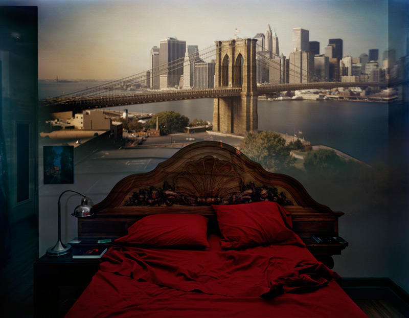 Abelardo Morell - Empty Kingdom