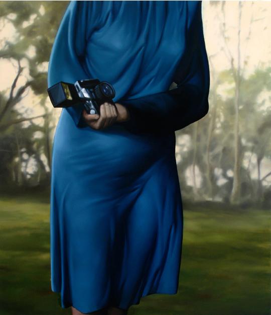 Seth Alverson - Empty Kingdom - Art Blog